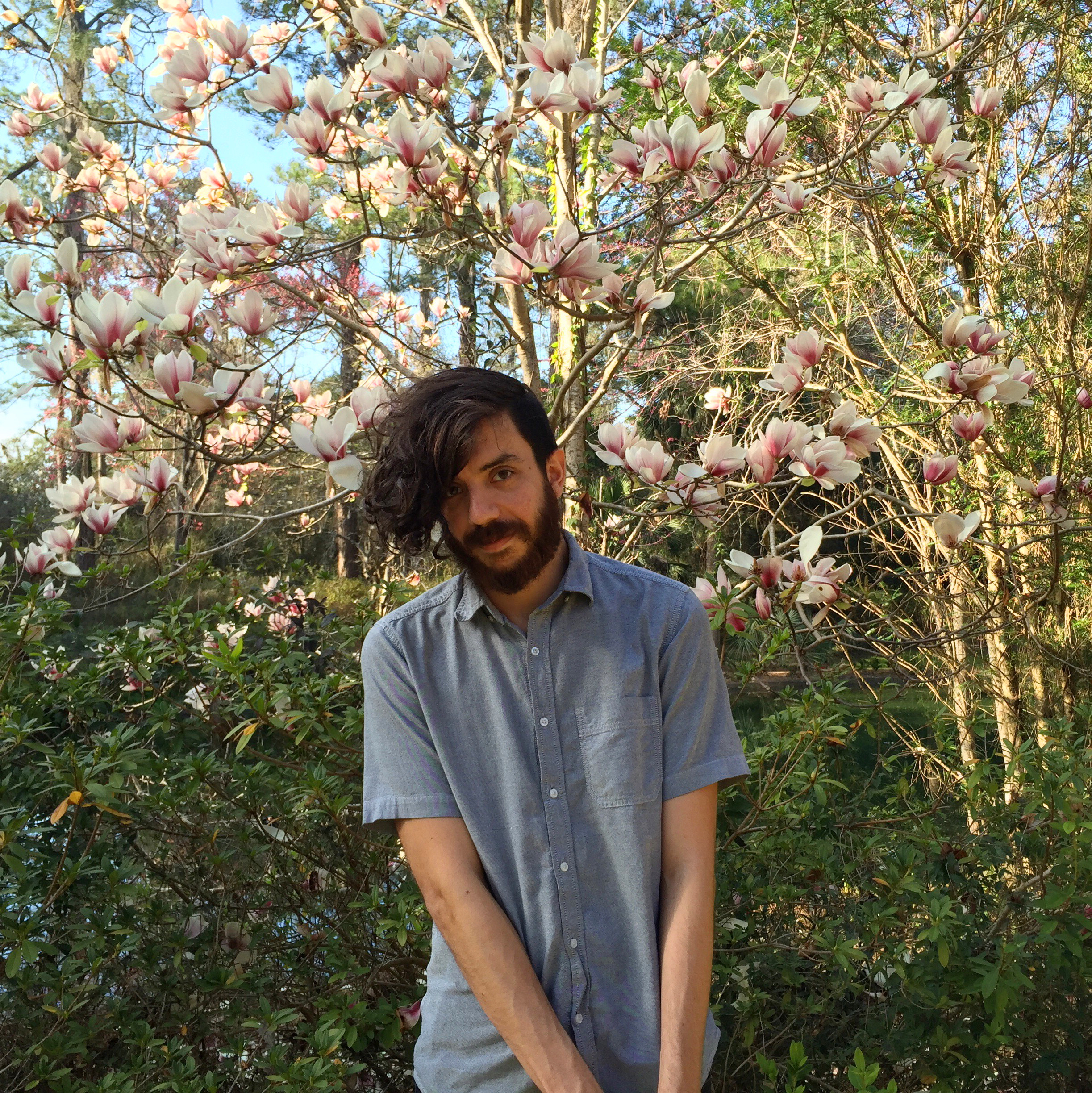 Measure of Delight: A Workshop with Kaveh Akbar