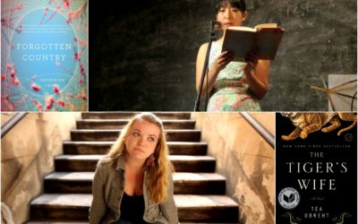 CAPTIVATED: Storytelling with Catherine Chung & Téa Obreht