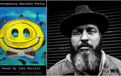 Kontemporary Amerikan Poetry: John Murillo with José Olivarez, & Yessenia Montilla